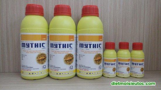 Thuốc phòng mối MYTHIC 240SC