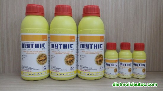 thuoc diet moi Mythic