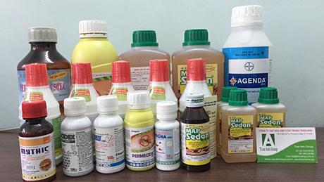 5 loại thuốc diệt mối dạng xịt hiệu quả nhất hiện nay