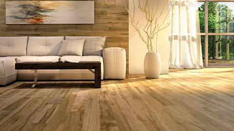 Cách diệt mối cho sàn gỗ