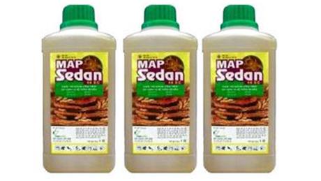 Công thức phá thuốc phòng chống mối Map Sedan 48EC