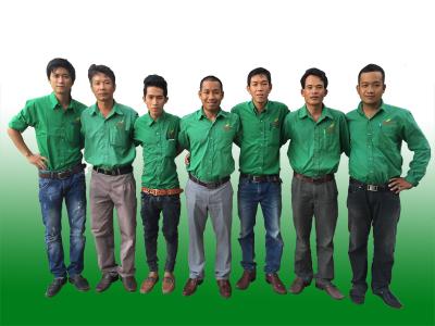 Công ty diệt mối tận gốc tại Hà Nội