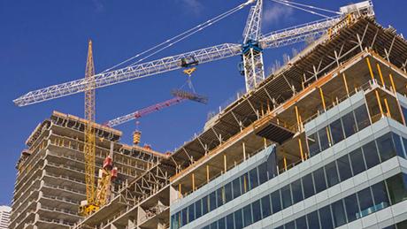 Diệt mối tận gốc rất hữu ích cho công trình xây dựng